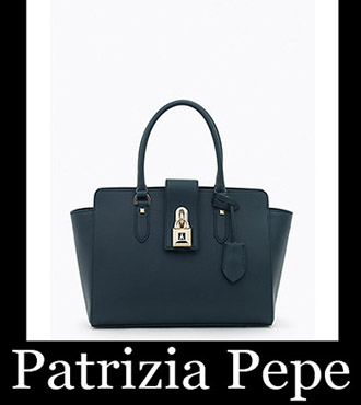 New Arrivals Patrizia Pepe Bags 2018 2019 Women's 58