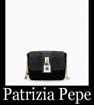 New Arrivals Patrizia Pepe Bags 2018 2019 Women's 6