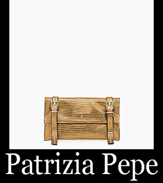 New Arrivals Patrizia Pepe Bags 2018 2019 Women's 60