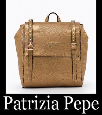 New Arrivals Patrizia Pepe Bags 2018 2019 Women's 61