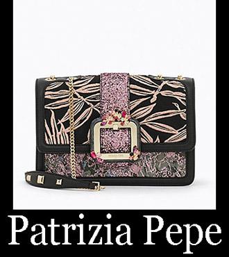 New Arrivals Patrizia Pepe Bags 2018 2019 Women's 62