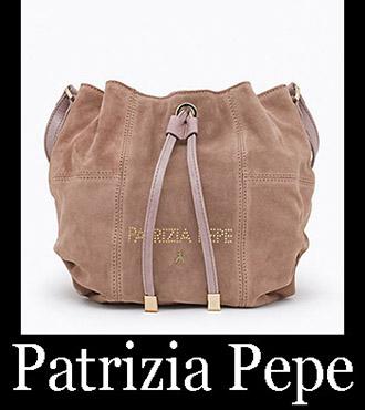 New Arrivals Patrizia Pepe Bags 2018 2019 Women's 64
