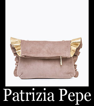 New Arrivals Patrizia Pepe Bags 2018 2019 Women's 66