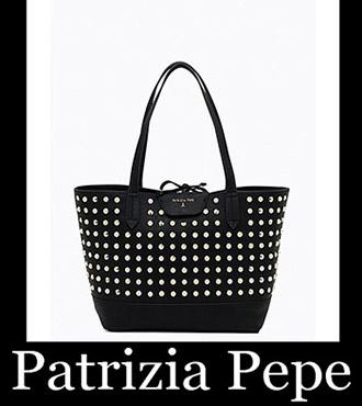 New Arrivals Patrizia Pepe Bags 2018 2019 Women's 67