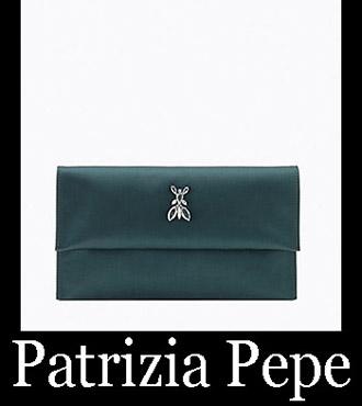 New Arrivals Patrizia Pepe Bags 2018 2019 Women's 68