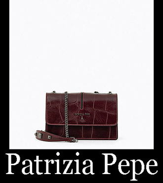 New Arrivals Patrizia Pepe Bags 2018 2019 Women's 70