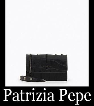 New Arrivals Patrizia Pepe Bags 2018 2019 Women's 71