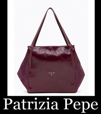 New Arrivals Patrizia Pepe Bags 2018 2019 Women's 9