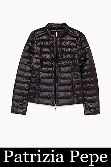 New Arrivals Patrizia Pepe Down Jackets 2018 2019 11