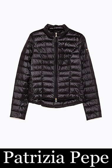 New Arrivals Patrizia Pepe Down Jackets 2018 2019 3