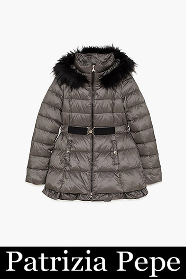 New Arrivals Patrizia Pepe Down Jackets 2018 2019 43