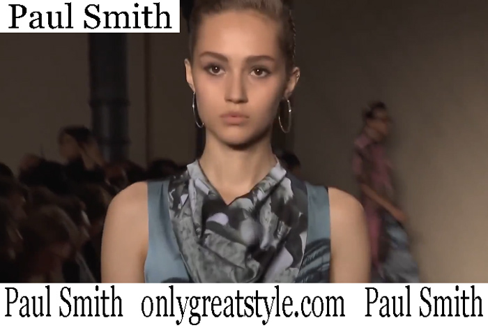 New Arrivals Paul Smith Spring Summer 2019 Women's