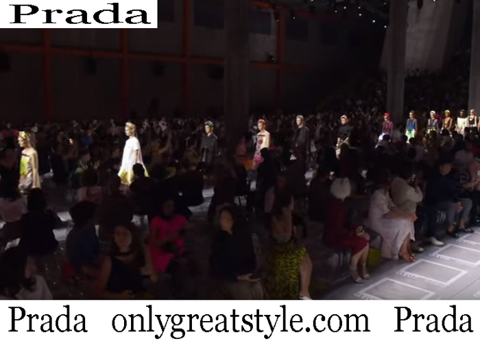 New Arrivals Prada Spring Summer 2019 Women's