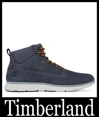 New Arrivals Timberland Shoes 2018 2019 Men's Look 1