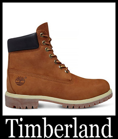 New Arrivals Timberland Shoes 2018 2019 Men's Look 12