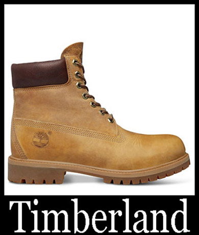 New Arrivals Timberland Shoes 2018 2019 Men's Look 16