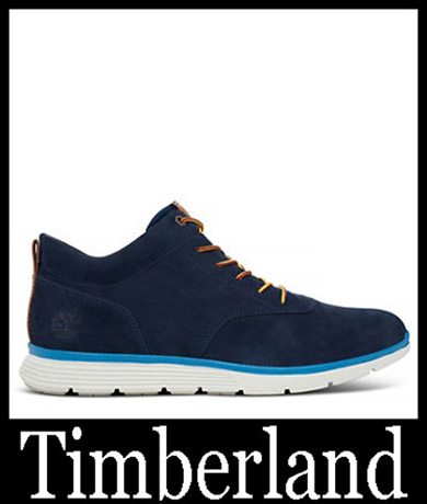 New Arrivals Timberland Shoes 2018 2019 Men's Look 2