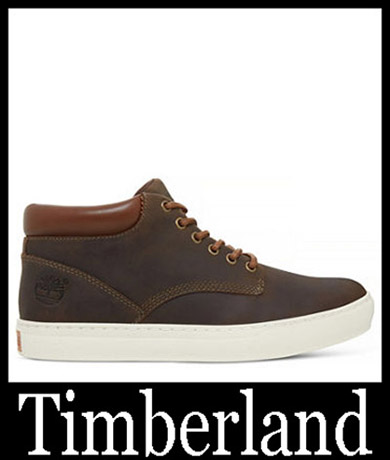 New Arrivals Timberland Shoes 2018 2019 Men's Look 23