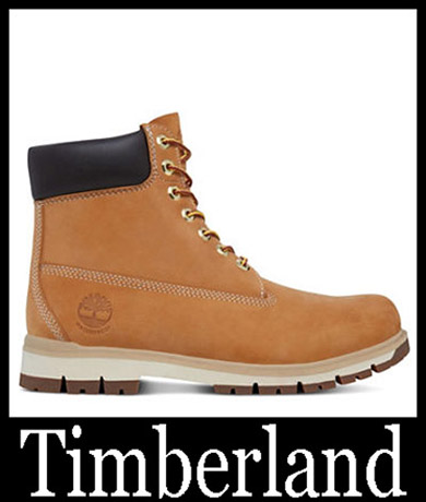New Arrivals Timberland Shoes 2018 2019 Men's Look 25