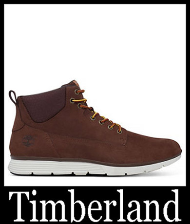 New Arrivals Timberland Shoes 2018 2019 Men's Look 26