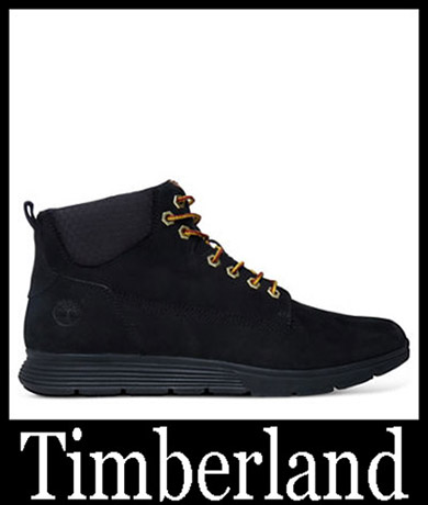 New Arrivals Timberland Shoes 2018 2019 Men's Look 3
