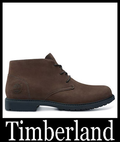 New Arrivals Timberland Shoes 2018 2019 Men's Look 30