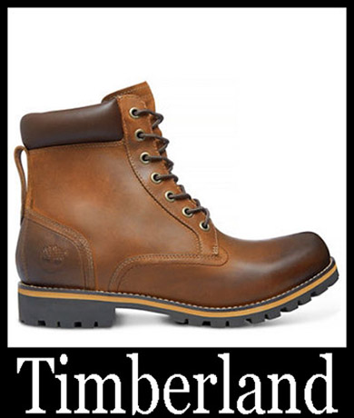 New Arrivals Timberland Shoes 2018 2019 Men's Look 32