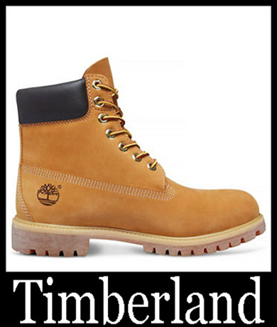 New Arrivals Timberland Shoes 2018 2019 Men's Look 33