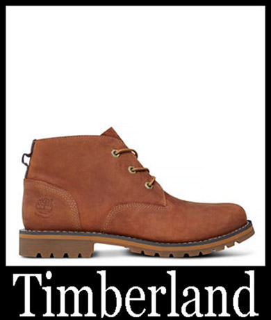 New Arrivals Timberland Shoes 2018 2019 Men's Look 34