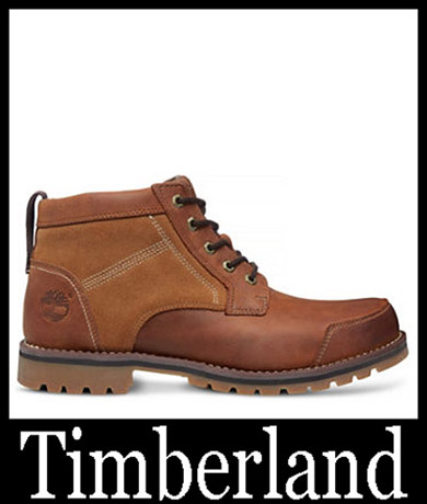 New Arrivals Timberland Shoes 2018 2019 Men's Look 35