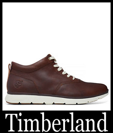 New Arrivals Timberland Shoes 2018 2019 Men's Look 37