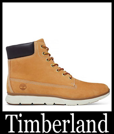 New Arrivals Timberland Shoes 2018 2019 Men's Look 38