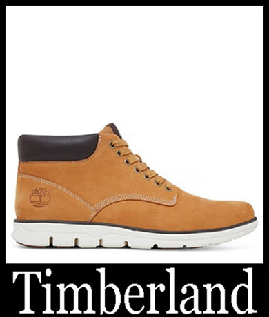 New Arrivals Timberland Shoes 2018 2019 Men's Look 39