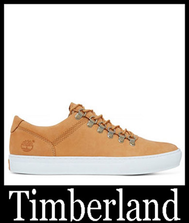 New Arrivals Timberland Shoes 2018 2019 Men's Look 4
