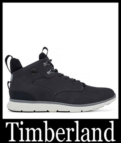New Arrivals Timberland Shoes 2018 2019 Men's Look 41