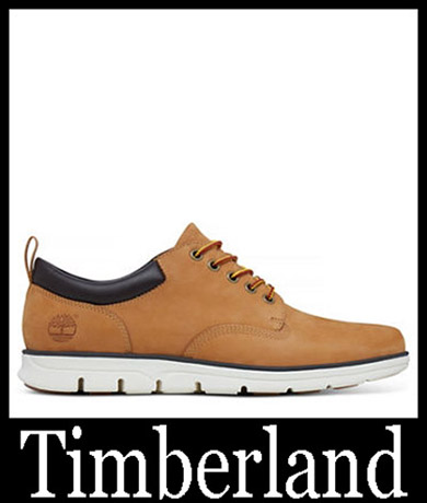 New Arrivals Timberland Shoes 2018 2019 Men's Look 42