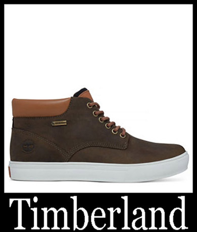 New Arrivals Timberland Shoes 2018 2019 Men's Look 43
