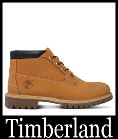 New Arrivals Timberland Shoes 2018 2019 Men's Look 44