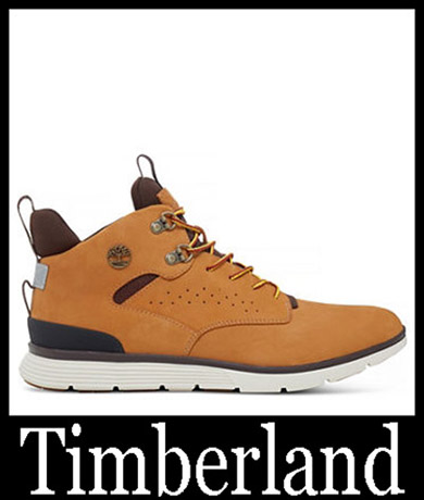 New Arrivals Timberland Shoes 2018 2019 Men's Look 45