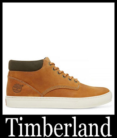 New Arrivals Timberland Shoes 2018 2019 Men's Look 46