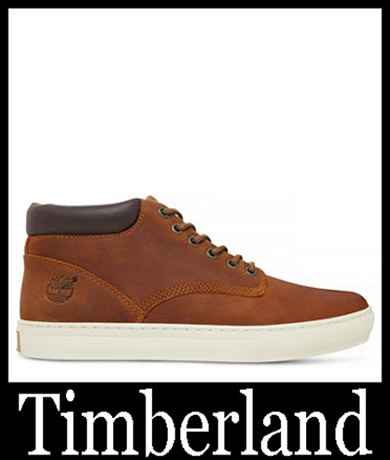 New Arrivals Timberland Shoes 2018 2019 Men's Look 47