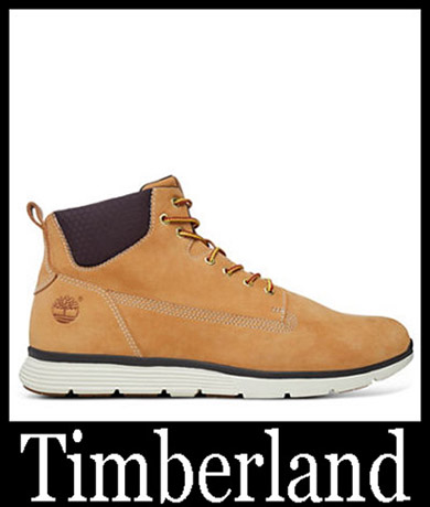 New Arrivals Timberland Shoes 2018 2019 Men's Look 5