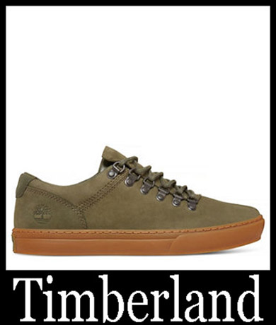 New Arrivals Timberland Shoes 2018 2019 Men's Look 50