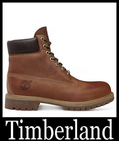 New Arrivals Timberland Shoes 2018 2019 Men's Look 55