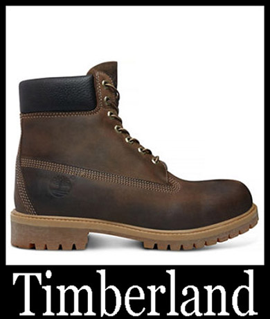 New Arrivals Timberland Shoes 2018 2019 Men's Look 56