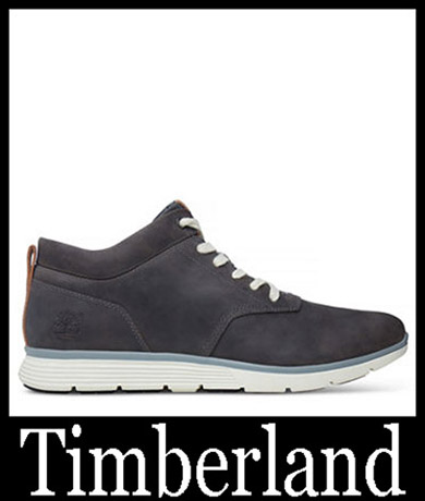 New Arrivals Timberland Shoes 2018 2019 Men's Look 6