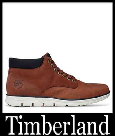New Arrivals Timberland Shoes 2018 2019 Men's Look 8