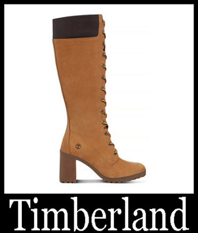 New Arrivals Timberland Shoes 2018 2019 Women's 1