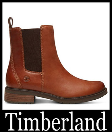 New Arrivals Timberland Shoes 2018 2019 Women's 10