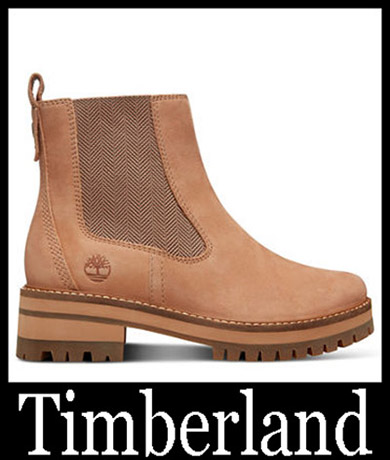 New Arrivals Timberland Shoes 2018 2019 Women's 11